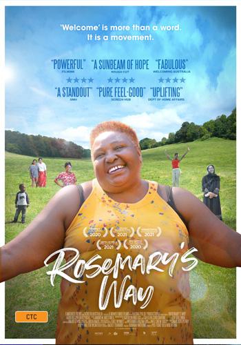 Rosemary's Way